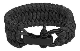 Pulseira Bracelete Tático Cord Ak Nautika