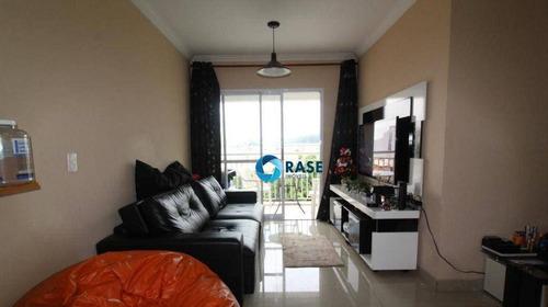 Imagem 1 de 27 de Apartamento À Venda, 83 M² Por R$ 639.000,00 - Centro - São Caetano Do Sul/sp - Ap12643