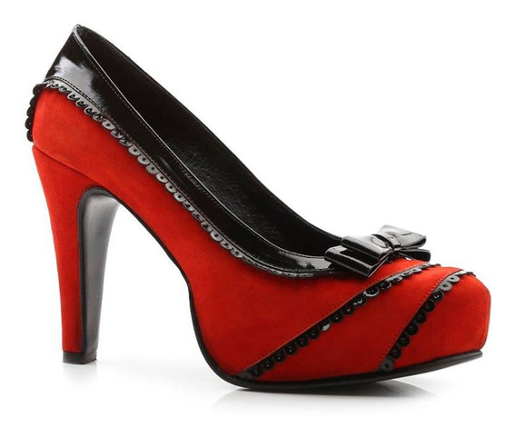 Zapato Heart / Ferraro
