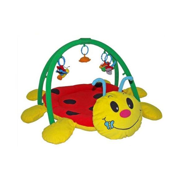 Gimnasio Para Bebe Biba Toys Bp669