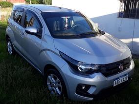 Fiat Mobi 1.0 Easy On 2018