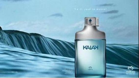 Perfume Kaiak Tradicional 100ml