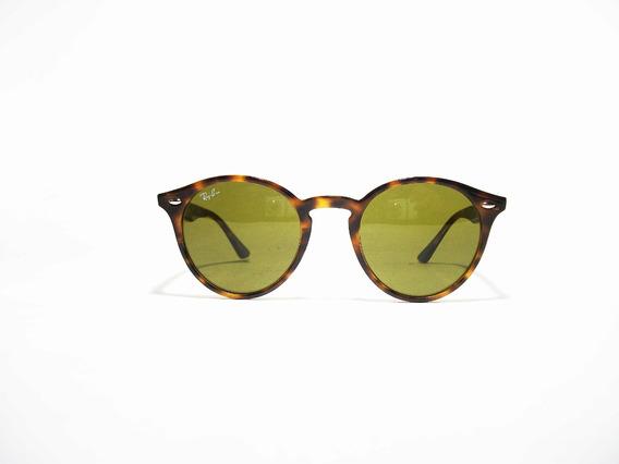 Lentes De Sol Ray-ban Mujer 2180-71083 - Óptica Americana