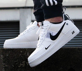 Zapatillas Importadas/ Nike Air Force 1 Mid