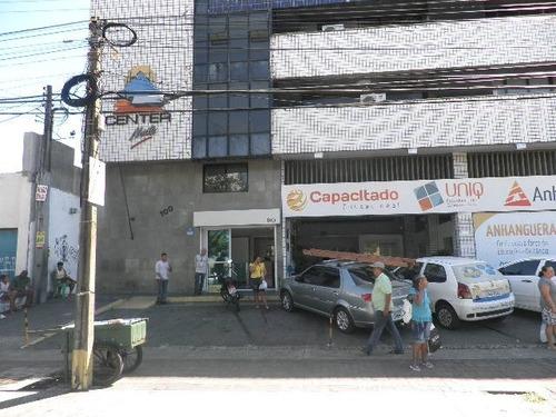 Imagem 1 de 8 de Sala Para Alugar Na Cidade De Fortaleza-ce - L10262