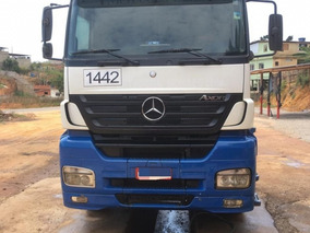 Mb 2540 S 6x2 2008/2008