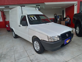 Fiat Fiorino 1.3 Flex 2011