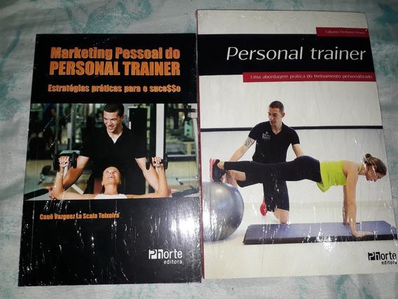 Kit Atendimento E Personal