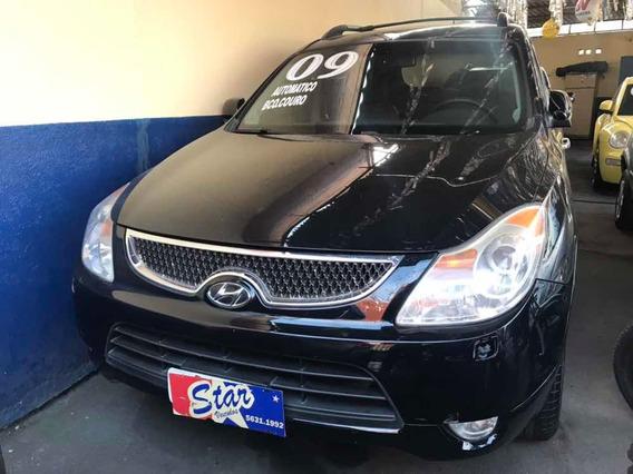 Hyundai Veracruz 3.8 Gls Automático
