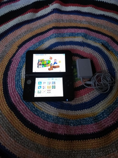 Nintendo 3ds Xl Edição Pokémon Xy Desbloqueado