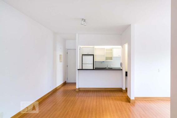 Apartamento Para Aluguel - Jardim Paulista, 2 Quartos, 65 - 893096650