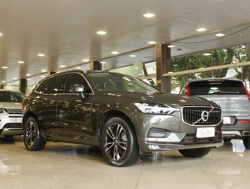 Imagem 1 de 6 de Volvo Xc60 Momentum T5 4p Gasolina Aut