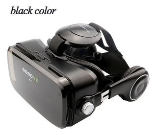 Gafas De Realidad Virtual 3d Bobo Vr Z4 Con Auriculares