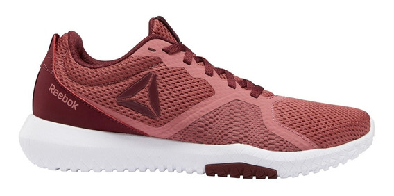 Zapatillas Reebok Flexagon Force Fitness De Mujer
