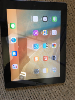 iPad 2 16 Gb Impecable