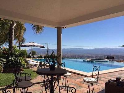 Ixtapan De La Sal - Magnolia - Rancho San Diego