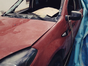 Renault Sandero 1.6 Gt Line 105cv Chocado Volcado