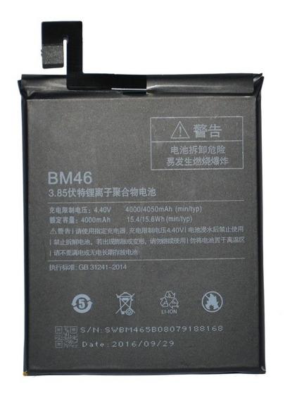 Substituir Bm46 Smartphone Construído - Em Bateria Para Verm