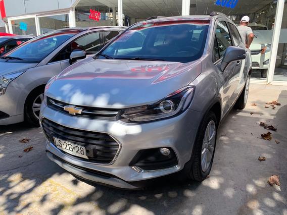 Chevrolet Tracker 2020 3.000 Kms Financiamiento Lszg28