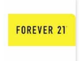 Forever 21 Ropa Nueva Y Usada Liquidación Descuento Original