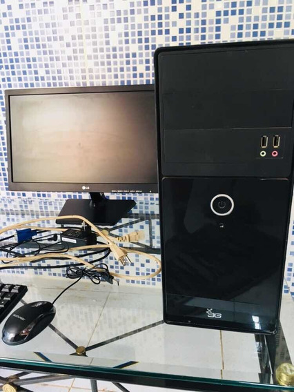 Computador Novo Na Garantia