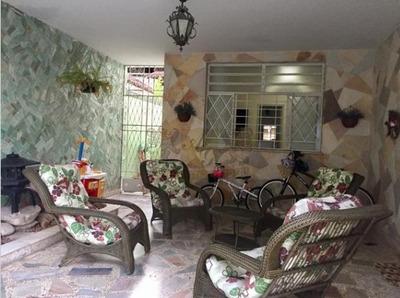 Casa 3 Quartos 4 Vagas Piscina E Churrasqueira - Al3223