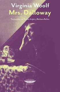 Mrs. Dalloway, Virginia Woolf, Cuenco De Plata