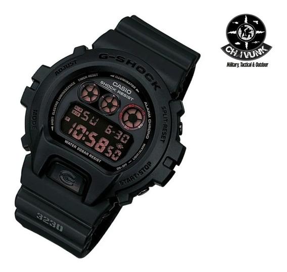 Relógio Casio G-shock Dw-6900ms-1dr
