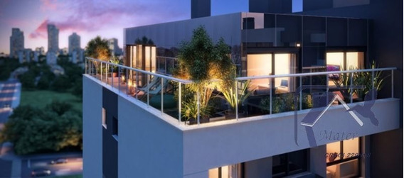 Apartamento - Jardim Do Salso - Ref: 520 - V-ap0606