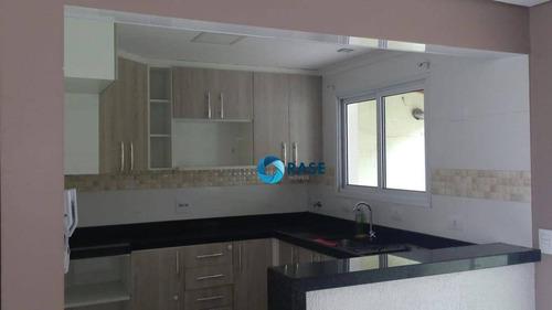 Imagem 1 de 14 de Casa Com 2 Dormitórios À Venda, 170 M² Por R$ 532.000,00 - Pedreira - São Paulo/sp - Ca2086