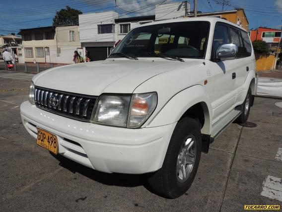 Toyota Prado Ego 3.4cc Aa Abs At 4x4 7psfe