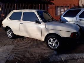 Fiat 147 Vivace Gnc