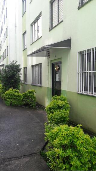 Apartamento 03 Dormitórios Em Itaquera