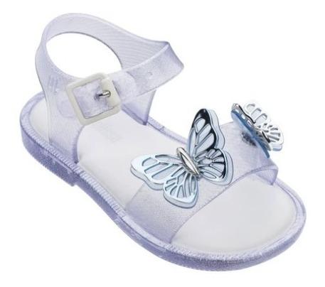 Mini Melissa Mar Sandal Fly Original