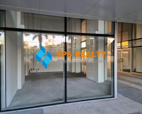 Imagem 1 de 12 de Loja Comercial Com 40m No Térreo Do Cittyplex No Centro De Osasco - Sp - Ecosmart0009_spreal