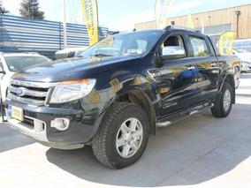 Ford Ranger Ranger Ltd 2.5 2014
