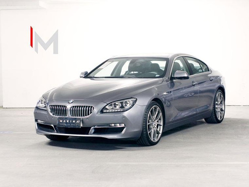 Bmw 650 Gran Coupe Solo 29.000 Kms 2015