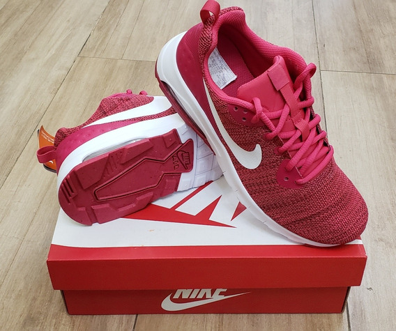 Nike Air Max Motion Lw Gs Niña