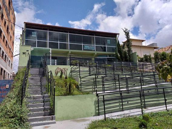Loja/salão Comercial Para Locação No Bairro Castelo Bh - 5557