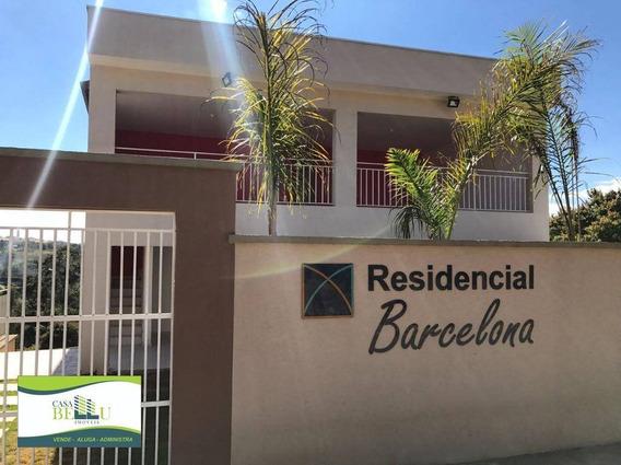 Casa Residencial À Venda, Parque Vitória, Franco Da Rocha. - Ca0225