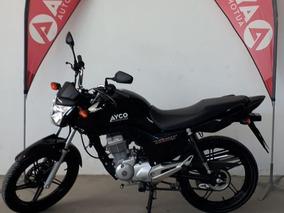 Honda Cg Titan 150 2018 Impecable