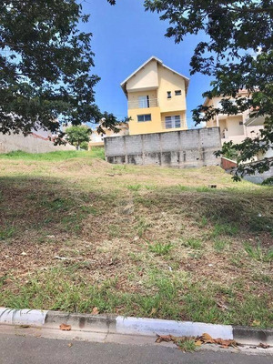 Terreno Residencial À Venda, Condomínio Terras De São Francisco, Vinhedo - Te1597. - Te1597