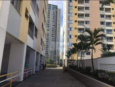 Apartamento Residencial À Venda, Jardim Zaira, Guarulhos. - Ap0662