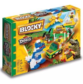 Ladrillos Blocky Dinosaurios Por 150 01-0678 (2393)