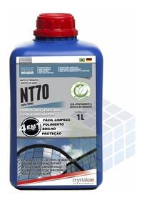 Nt70 Multipolidor - Limpa Vidros, Box E Espelhos - 1000 Ml