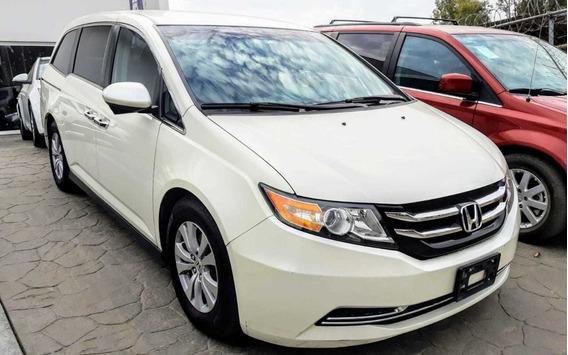 Honda Odyseey Ex Ta 6 Cil. 3.5 Lts.