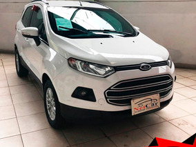 Ford Ecosport 1.6 2016