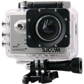 Câmera Sjcam Sj5000 Wi-fi 16mp - Envio Imediato