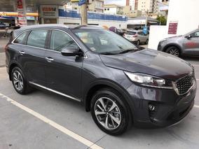 Kia Sorento 2.4 16v Gasolina Ex 7l Automático 2018/2019