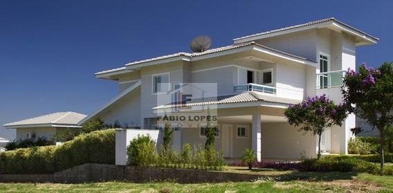 Casa A Venda No Bairro Pinhal Em Cabreúva - Sp. - 155-1